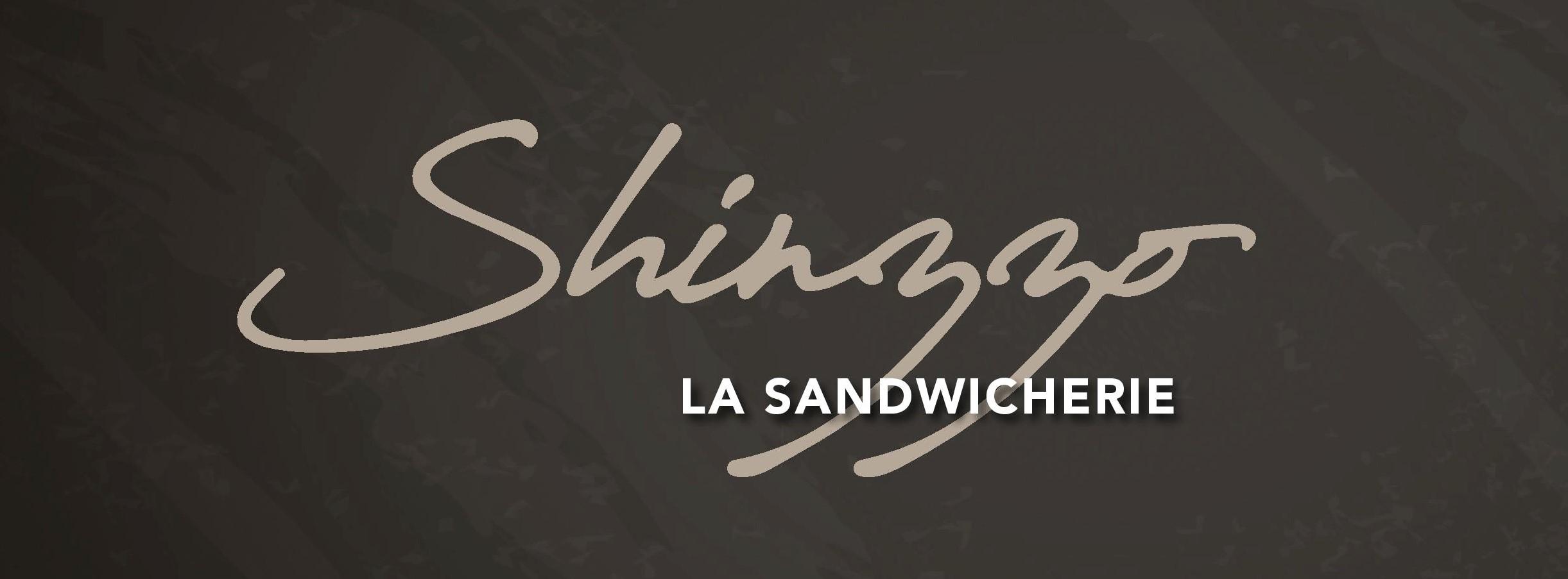 Shinzzo Sandwicherie